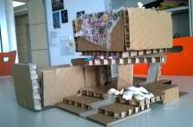 House project - Workshops at Endaze International School