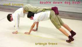 Double down dog 2-s