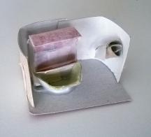 Designing a toilet