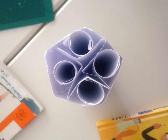 Paper challenge column 1