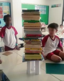 Paper challenge column 2